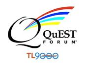 QuEST Forum, TL 9000 Certification